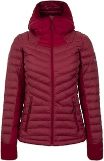 Куртка утепленная женская Columbia Windgates, размер 48