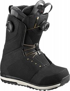 Сноубордические ботинки женские Salomon Kiana Focus Boa, размер 37