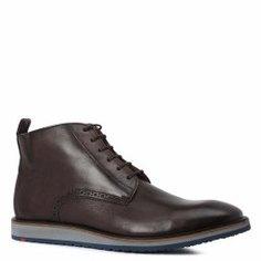 Ботинки LLOYD DANILO темно-коричневый