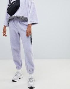 Флисовые брюки Penfield tramel - Фиолетовый