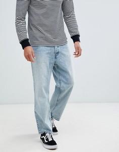 Светло-синие джинсы Cheap Monday - Серый