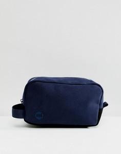 Темно-синий несессер Mi-Pac - Темно-синий