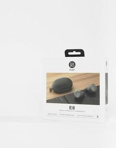 Беспроводные наушники B&O E8 - Серый