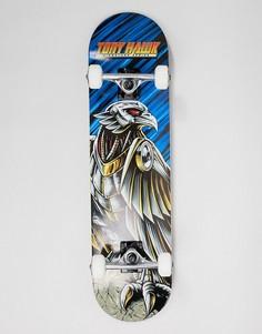 Скейтборд Tony Hawk 360 predator complete - 7.75 - Синий