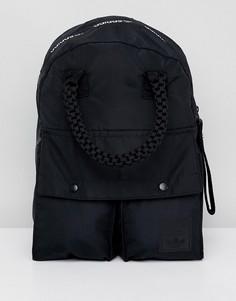 Премиум-рюкзак с карманами adidas Originals - Мульти