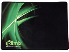 Коврик Ritmix MPD-055 Black-Green