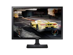 Монитор Samsung S27E332H Black