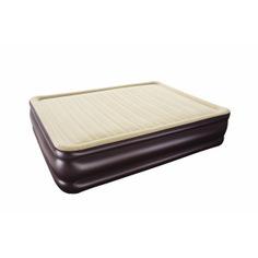 Надувная кровать bestway cornerstone airbed 203х152х43см 67597 bw
