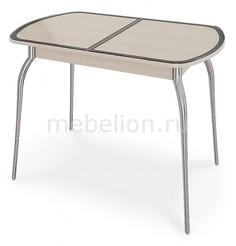 Стол обеденный Ницца СМ-217.01.1 Мебель Трия