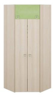 Шкаф платяной Киви ПМ-139.08 ясень коимбра/панареа Мебель Трия
