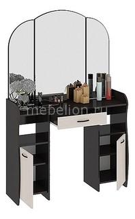 Стол туалетный София Т2 венге цаво/дуб белфорт Мебель Трия
