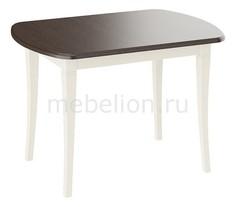 Стол обеденный Альт СМ (Б)-101.01.11(2) Мебель Трия
