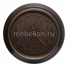 Настенные часы (50.5х5.8 см ) Круглые L335 Garda Decor