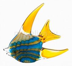 Статуэтка (23.5 см) Рыба F5442 Garda Decor