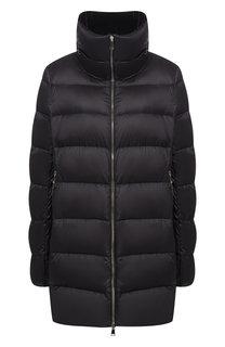 Стеганая куртка с карманами Moncler