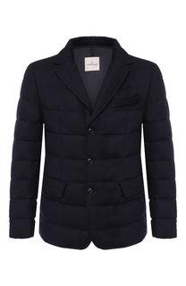 Пуховая куртка Rodin на пуговицах Moncler