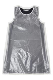 Двухслойное платье Calvin Klein