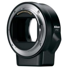 Адаптер для объективов (переходник) Nikon