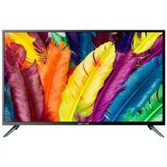 """LED- 4K UHD телевизор 39""""-43"""" Daewoo"""