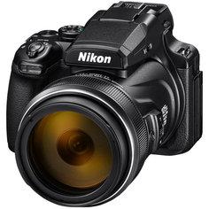Фотоаппарат компактный премиум Nikon