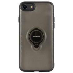 Чехол для iPhone Hardiz Crystal Case для iPhone 8 Black