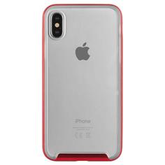Чехол для iPhone Hardiz Defense Case для iPhone Х Red