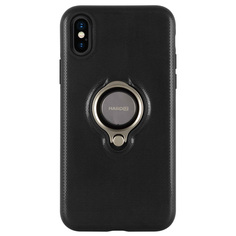 Чехол для iPhone Hardiz Urban Case для iPhone Х Black