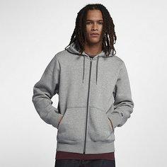 Мужская худи с молнией во всю длину Nike SB Essential Icon