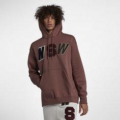 Мужская флисовая худи со свободным кроем Nike Sportswear NSW