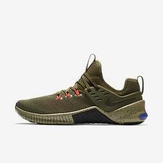 Кроссовки для кросс-тренинга и занятий в зале Nike Free x Metcon