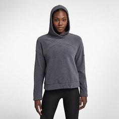 Женская худи для тренинга Nike Therma