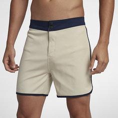 Мужские бордшорты Hurley Rabbit Stubbie 41 см Nike