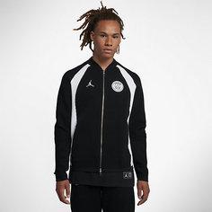Мужская куртка с молнией во всю длину PSG Flight Knit Nike