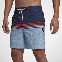 Мужские бордшорты Hurley Phantom Surfside Volley 43 см Nike