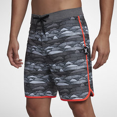 Мужские бордшорты Hurley Phantom Lines 46 см Nike