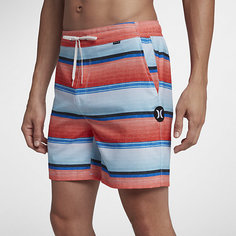 Мужские бордшорты Hurley Baja Volley 43 см Nike