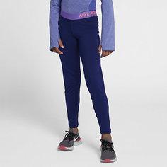 Тайтсы для тренинга для девочек школьного возраста Nike Pro Warm