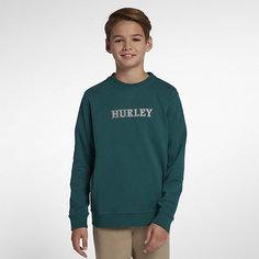 Флисовый свитшот для мальчиков Hurley Atlas Nike