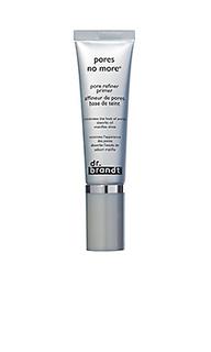Праймер pores no more refiner - dr. brandt skincare