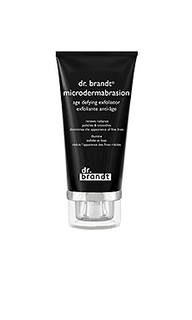 Средство для отшелушивания кожи лица microdermabrasion - dr. brandt skincare