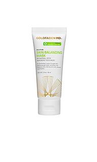 Маска skin balancing - Goldfaden MD