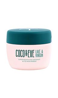 Маска для волос super nourishing - Coco & Eve
