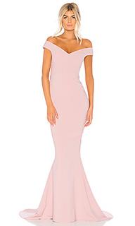 Вечернее платье allure - Nookie