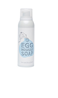 Мыло egg mousse soap - Too Cool For School