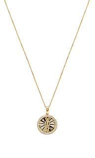 Ожерелье guadalupe - The M Jewelers NY
