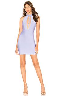 Обтягивающее платье jayleen - by the way.