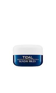 Крем для лица travel tidal brightening enzyme water cream - Sunday Riley