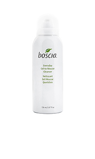 Очищающее средство everyday gel to mousse - boscia