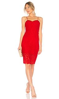Платье pierre - Bardot