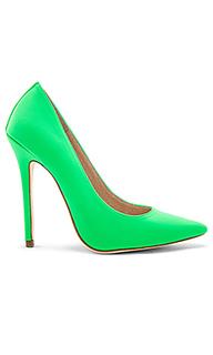 Обувь на каблуке arley - RAYE